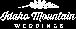 Idaho Mountain Weddings